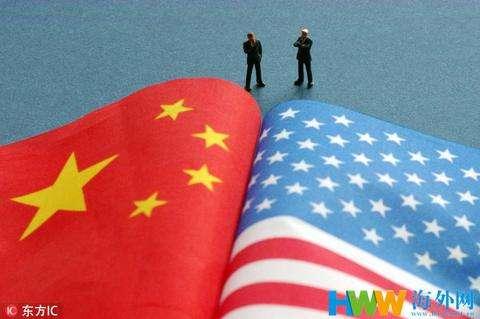 英媒:美国害怕过度 中国一时不会超过美国
