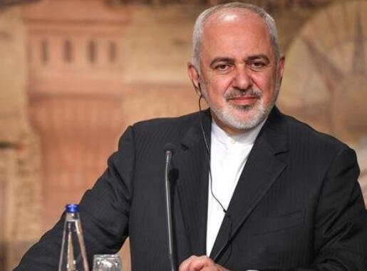 回心转意?伊朗外长宣布辞职2天后重新投入工作