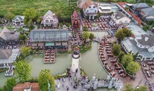 在曼谷郊区有一家美丽的旅游餐厅3.jpg