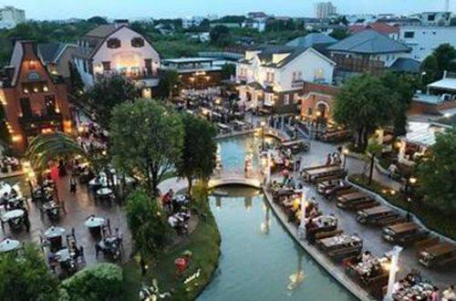 在曼谷郊区有一家美丽的旅游餐厅4.jpg