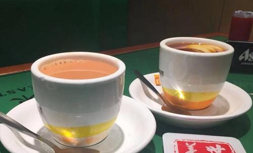 在沙田友冰室吃到香港美食6.jpg