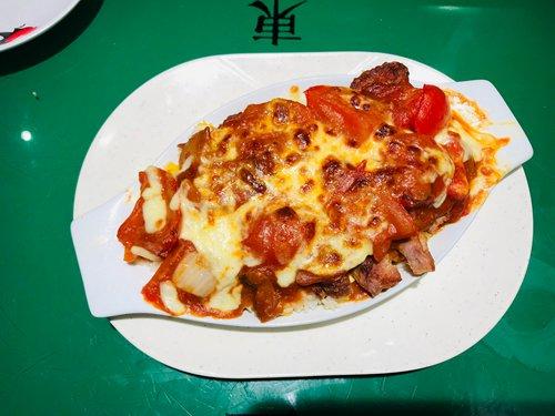 在沙田友冰室吃到香港美食7.jpg