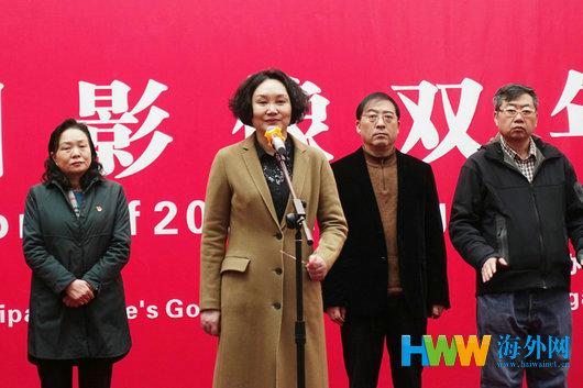 2020郑州影像双年展启动仪式在升达艺术馆举行