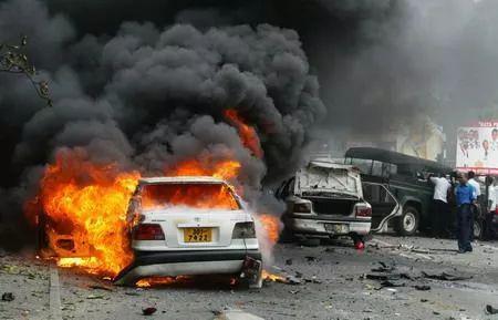 复活节当日、爆炸规模前所未见 为什么是斯里兰卡?
