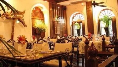 主打泰式宫廷菜的蓝象餐厅2.jpg