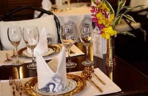 主打泰式宫廷菜的蓝象餐厅3.jpg