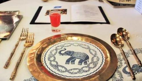 主打泰式宫廷菜的蓝象餐厅4.jpg