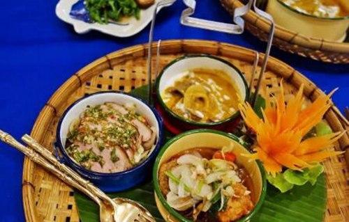 主打泰式宫廷菜的蓝象餐厅5.jpg