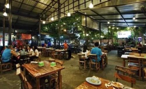 在泰国本土连锁餐厅吃到美味烤牛肉2.jpg