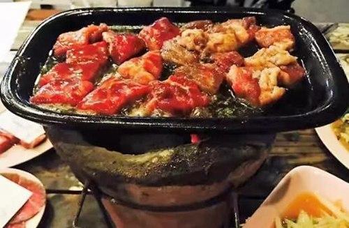 在泰国本土连锁餐厅吃到美味烤牛肉3.jpg