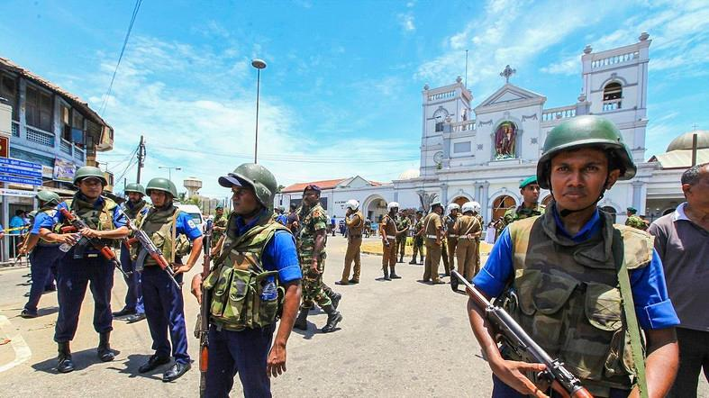 斯里兰卡财长:爆炸案重创旅游业 或损失15亿美元