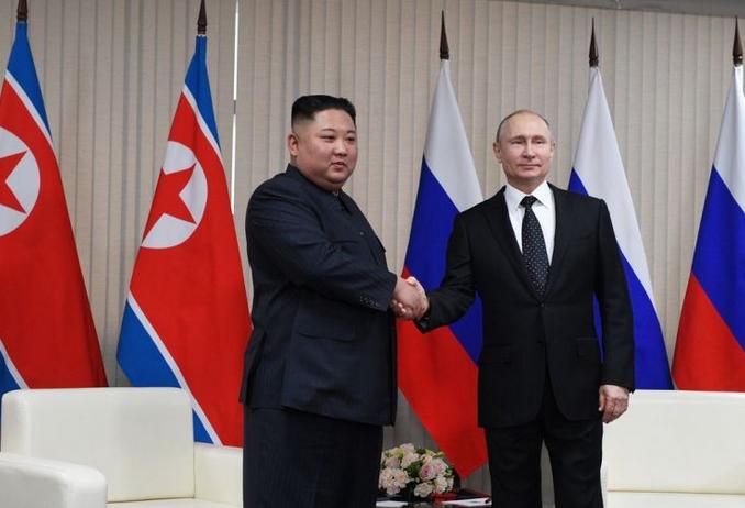 2019朝鲜人口_...据朝中社报道,在2019年新年之际,朝鲜最高领导人金正恩1日前往