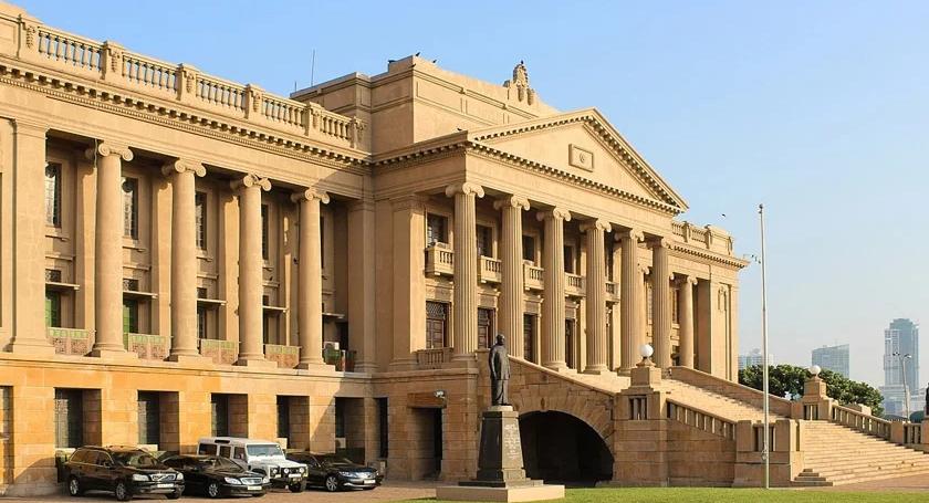 斯里兰卡内阁大换血 警察总长拒绝辞职后被强制离开
