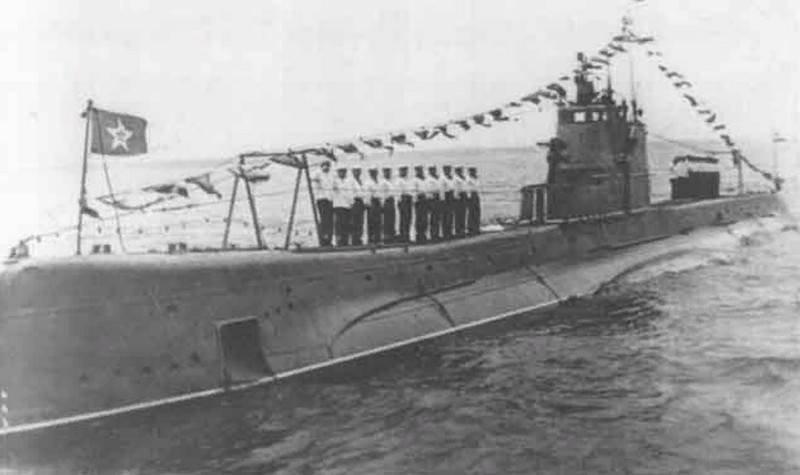 """一次探险队发现了一艘Shchuka级潜艇Shch-302""""Okun"""",距离芬兰湾的Big Tuters岛不远,并于1942年在那里绊倒了一座矿井。"""