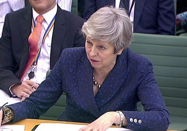 两大传统党均遭24年最差选情,英国怎么了?