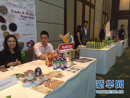 泰国电商市场爆炸式增长,中国企业帮大忙