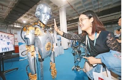 创新驱动,中国经济活力足