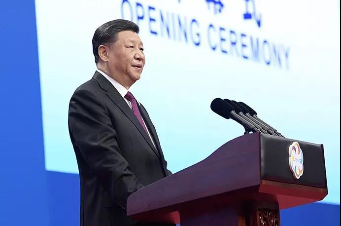 【解局】中国挑头办这场大会,真不是心血来潮
