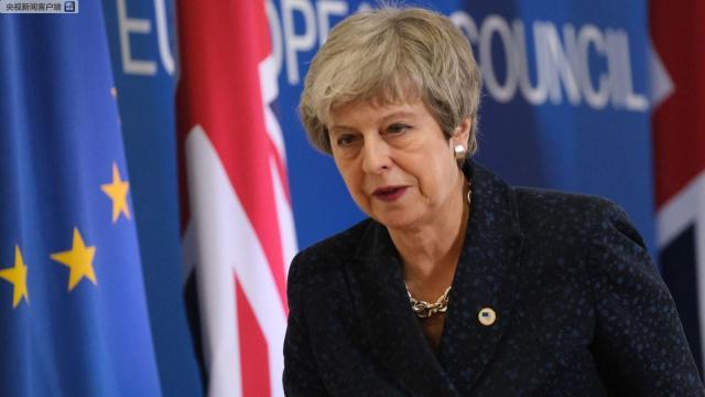 英媒:梅姨将在6月初脱欧投票后公布辞职时间表