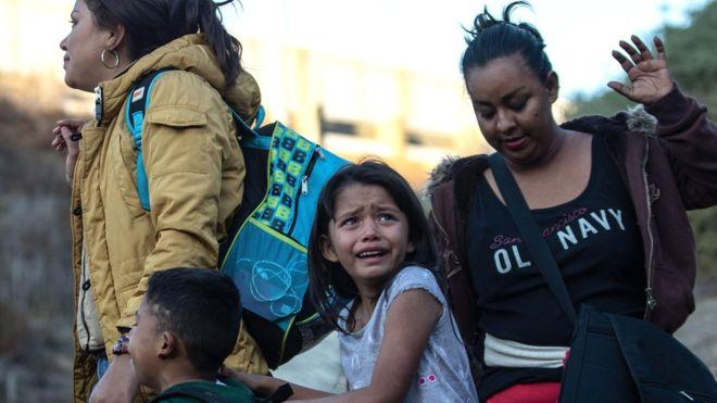 本月第2起! 第5位移民少年被美拘留期間死亡