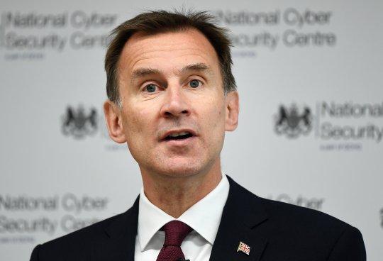8名候选人将角逐英国首相 他们对脱欧都怎么看?