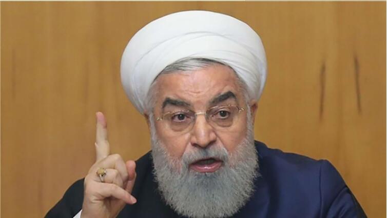 伊朗总统再次呼吁全国各派团结 最终打赢美伊经济战