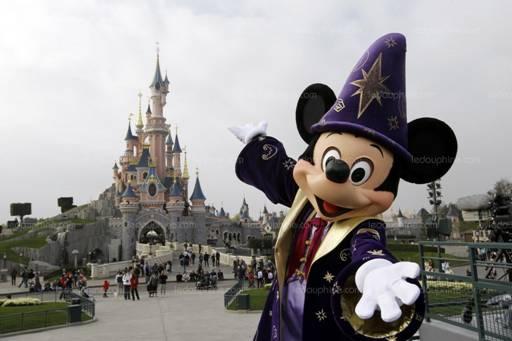 为迎漫威英雄等新主题 巴黎迪士尼乐园欲扩建
