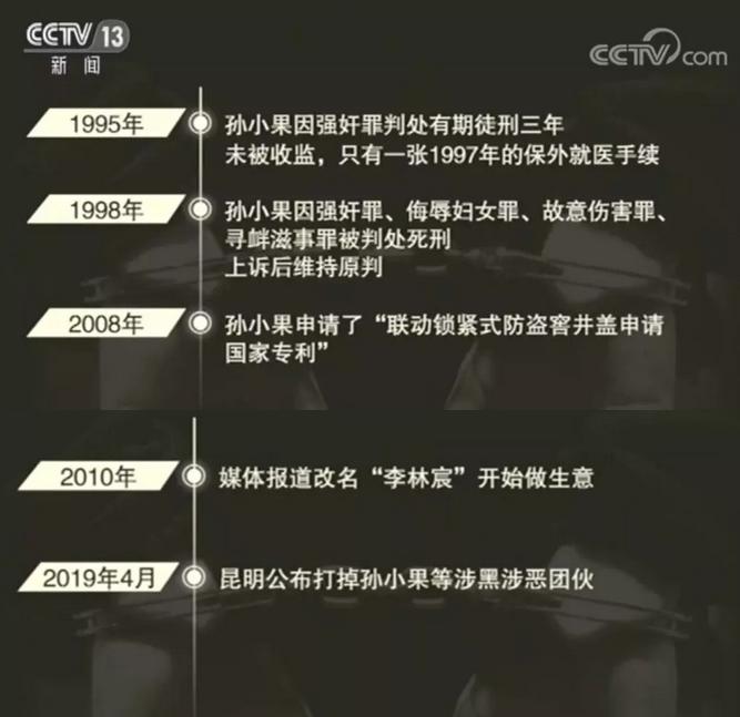 云南孙小果现状_孙小果案件被屏蔽_如何申请网上案件屏蔽
