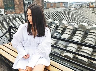 中国女留学生:在国外做一个中文辩手