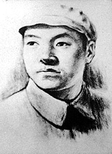 """""""一级战斗英雄""""曹庆功:高地上的最后一名战士"""