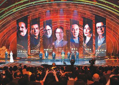 """中国电影""""出海""""需深耕内容"""