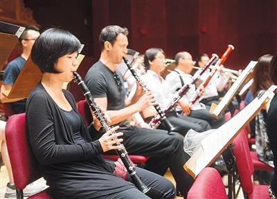 李旻娜:在中国落地生根的演奏家