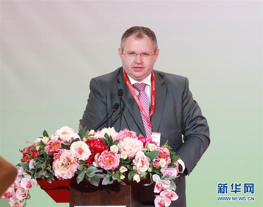 """(国际)(2)中白两国共同举办""""一带一路""""区域合作发展论坛"""
