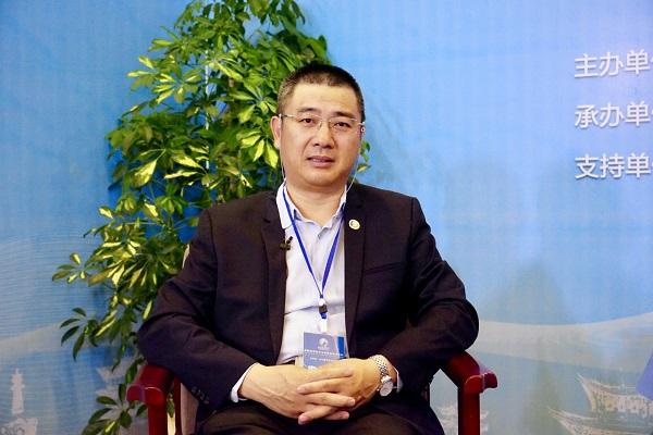 18年时间献身传媒事业 华媒代表坚持用非洲声音讲好中国故事