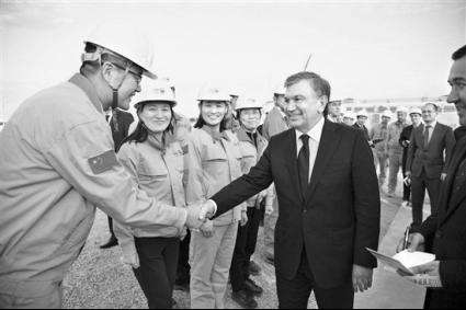丝路古国铸就合作里程碑——中国寰球工程有限公司乌兹别克斯坦项目建设侧记334.png