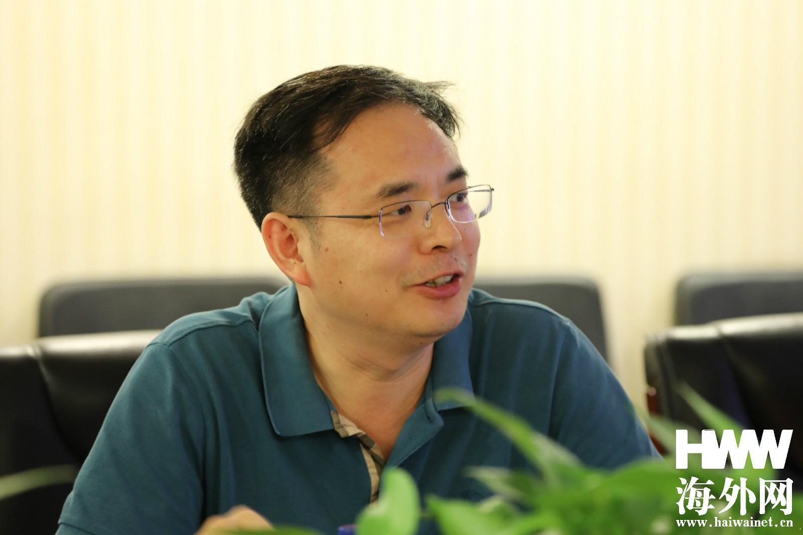 """李学锋:释放中国经济潜力,下好""""区域协调发展""""这盘棋"""