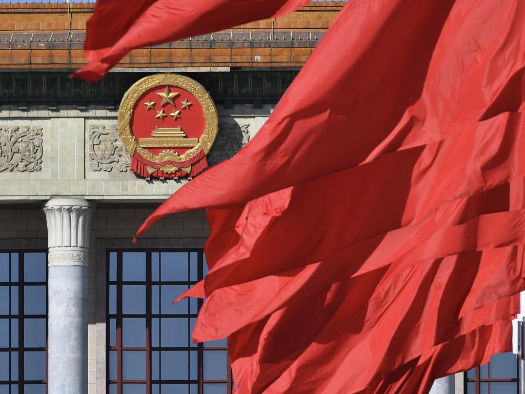 人民日报:70年巨变 中国人民正走在正确的道路上