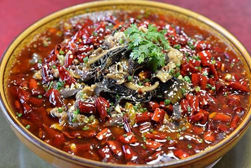 在金边机场对面的御膳楼吃到美味的川菜4.jpg