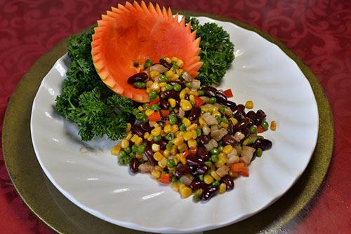 在金边机场对面的御膳楼吃到美味的川菜8.jpg