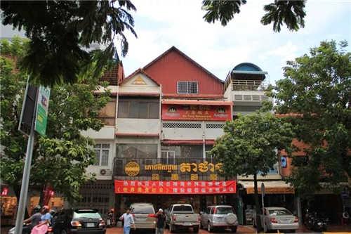 大唐饭庄,地道陕西人开在金边的餐馆1.jpg