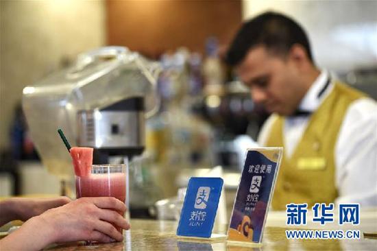 海外网评:中国互联网企业全球突围,靠什么?