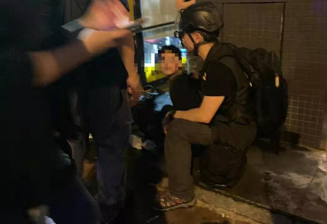 """港台腔:通识教育十年,谁""""改变""""了香港青年"""