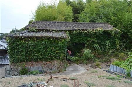 日本这地空房成患,政府头疼 联系不上146岁户主