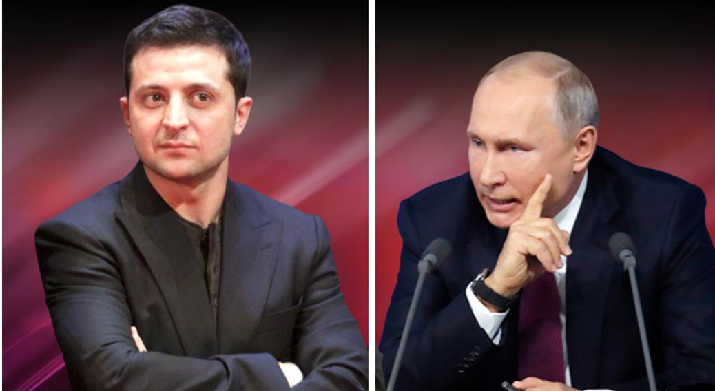 关系回暖? 俄方将正式邀请乌总统参加二战胜利庆典