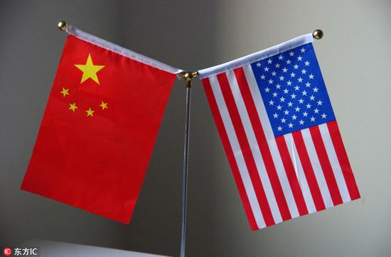 近9成受访美国企业不愿将业务迁出中国