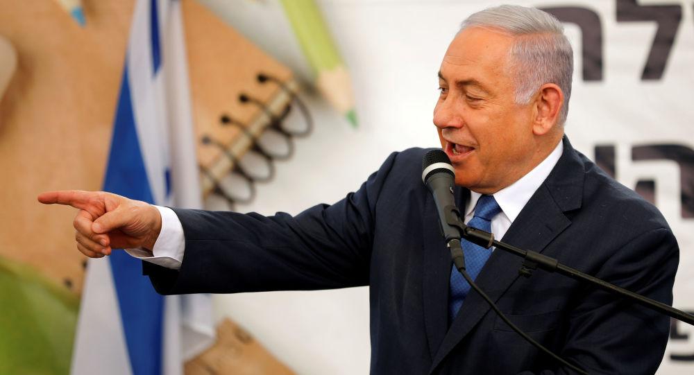 巴以局势再起波澜! 以色列威胁将吞并约旦河西岸巴境内定居点