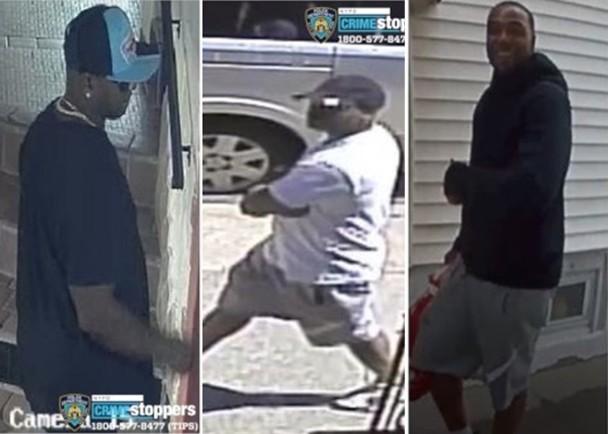 纽约华人住宅区遭洗劫 非裔男子连盗15户偷走186万元财物