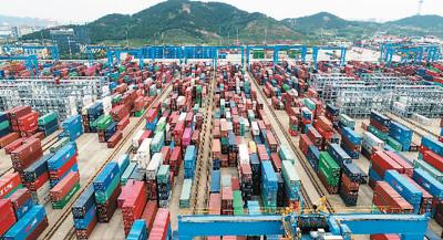 中国开拓自贸区发展新空间(专家解读)