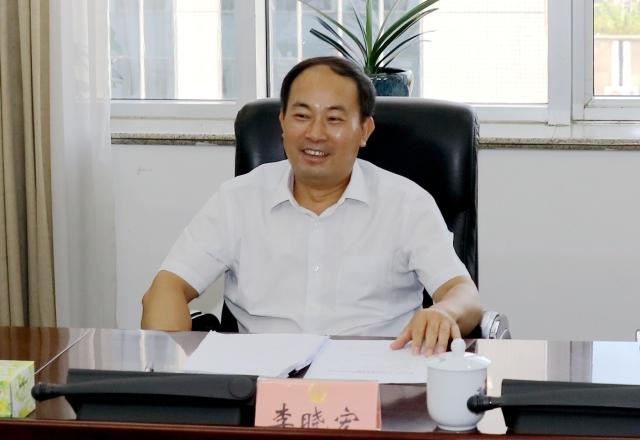 湖南长沙原副市长李晓宏被双开:生活糜烂,追求个人享乐