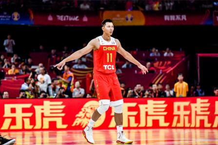 中国男篮力克科特迪瓦 9月2日再战波兰
